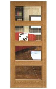 , Why Choose Wooden Doors?