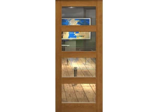 Internal Single Doors Image