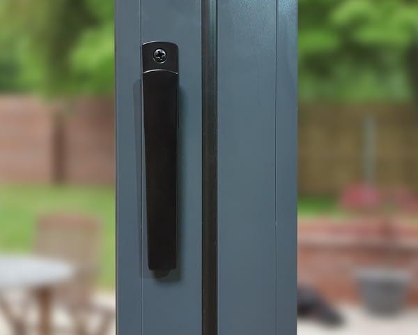 Revere Shootbolt Lock