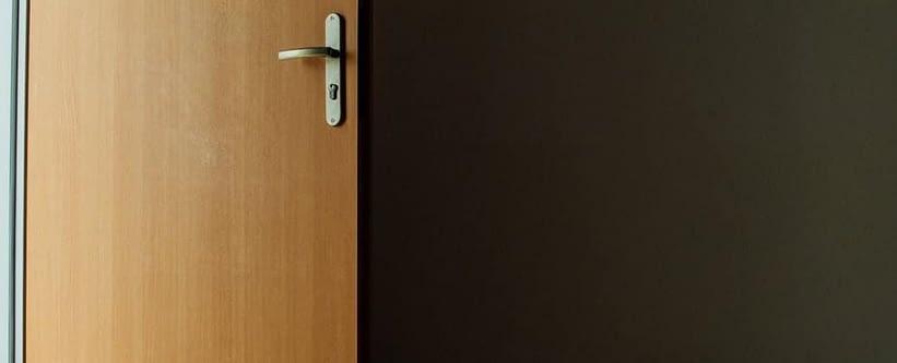 internal door handle