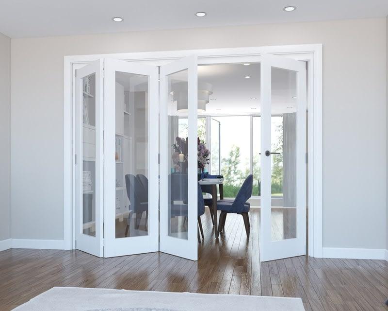 Internal Bi-Fold Doors